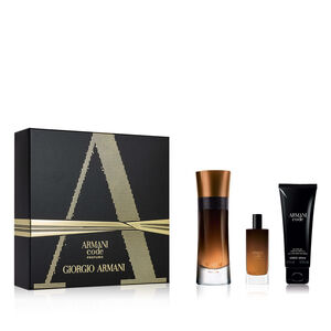 Code Profumo 60ml Christmas Gift Set For Him