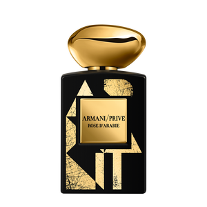 Armani Prive Rose d'Arabie Limited Edition