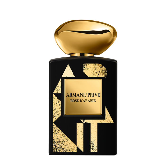 Armani Prive Rose Darabie Limited Edition