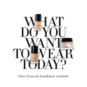 Designer Lift Foundation