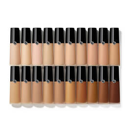 Luminous Silk Concealer