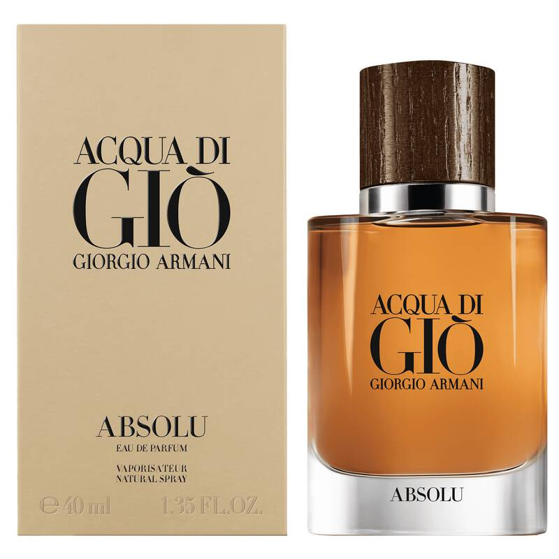 Armani Beauty - Acqua Di Giò Absolu - 2