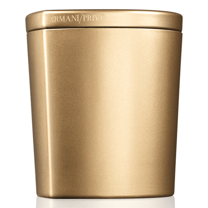 Armani Beauty - Rose d'Arabie Scented Candle - 3