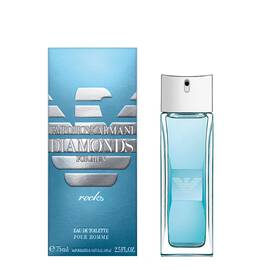 Emporio Armani Diamonds Rocks For Men