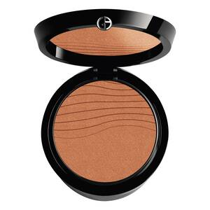 HIGHLIGHTING FUSION POWDER