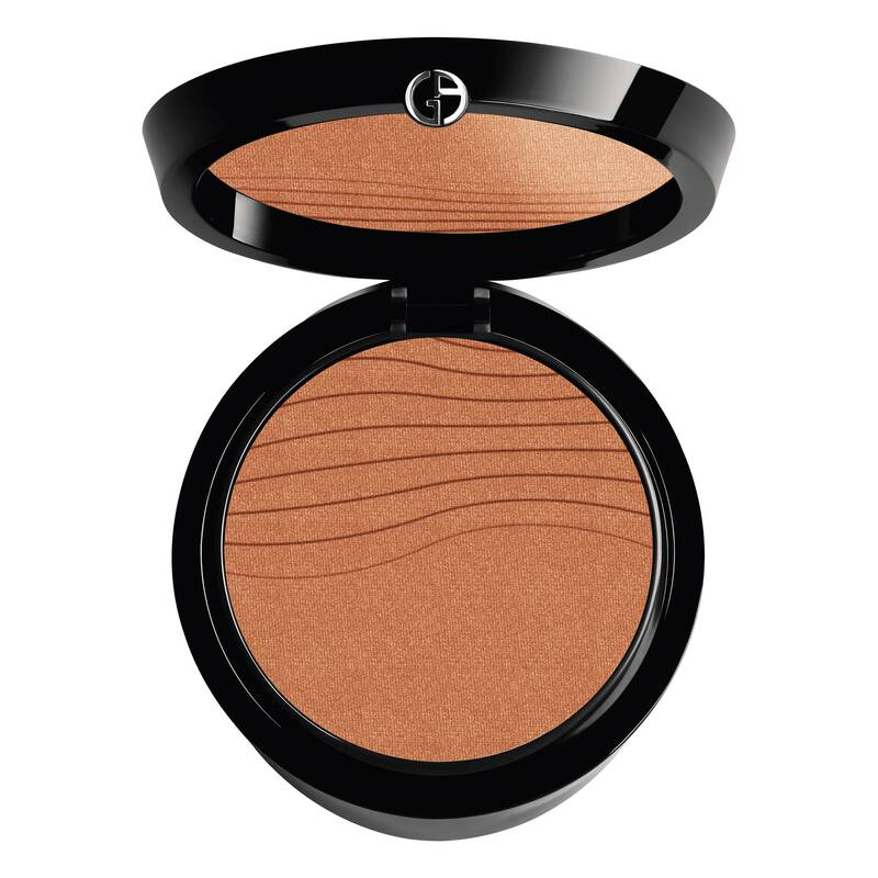 Armani Beauty - HIGHLIGHTING FUSION POWDER - 1