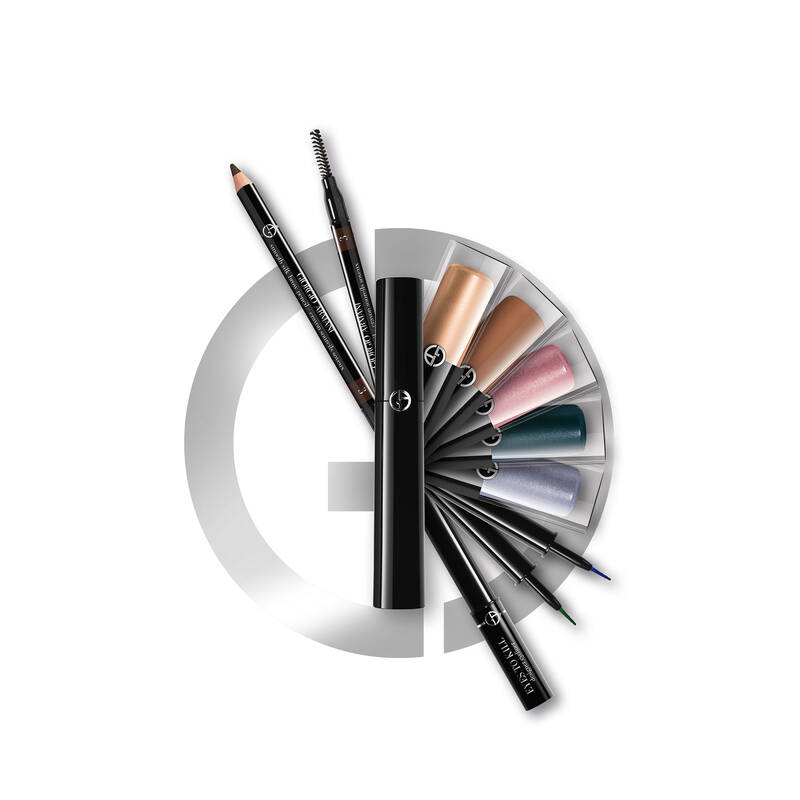 Armani Beauty - Eye Tint Eyeshadow - 8