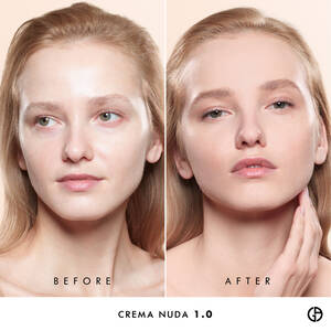 CREMA NUDA SUPREME GLOW REVIVING TINTED CREAM