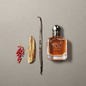 Emporio Armani Stronger With You Intensely