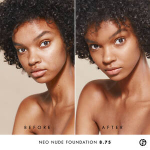 Neo Nude Glow Foundation