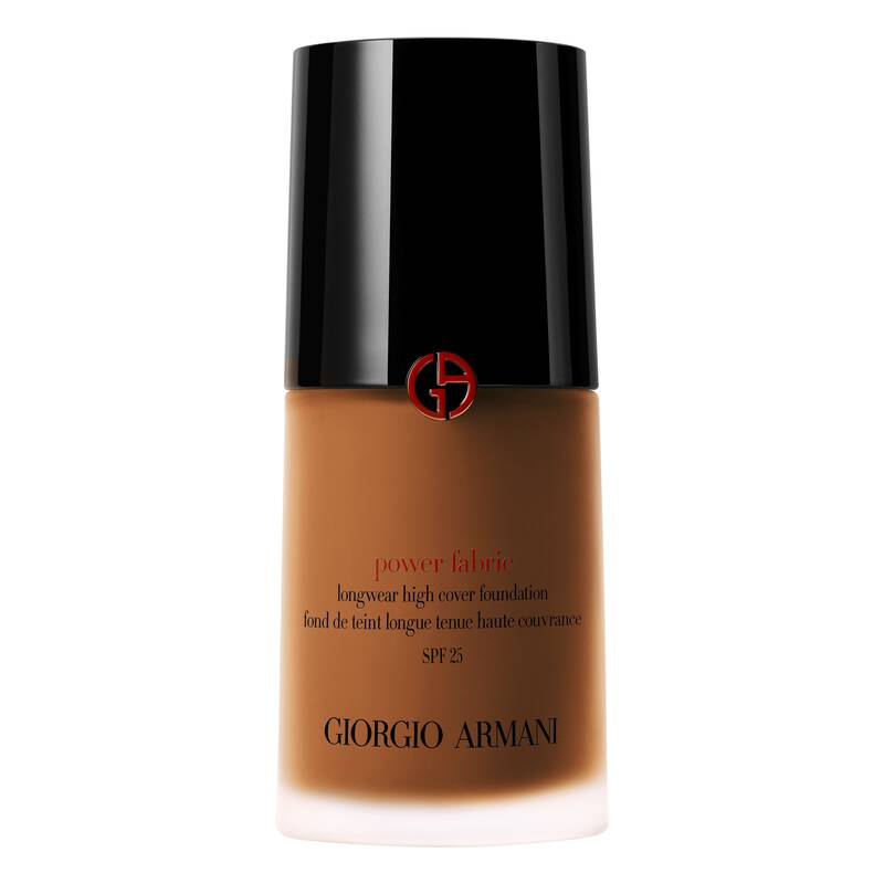 Armani Beauty - Power Fabric Foundation - 1