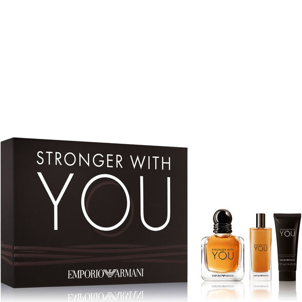Strong With You 50ml Gift Set