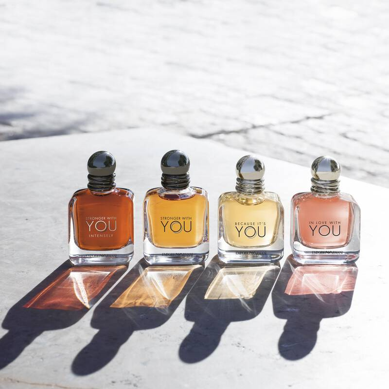 Armani Beauty - In Love With You Edp - 9