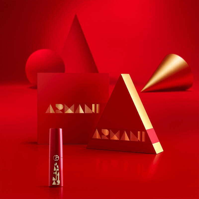 Armani Beauty - Ecstasy Shine Limited Edition - 4