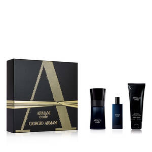 Code Classic 50ml Christmas Gift Set For Him