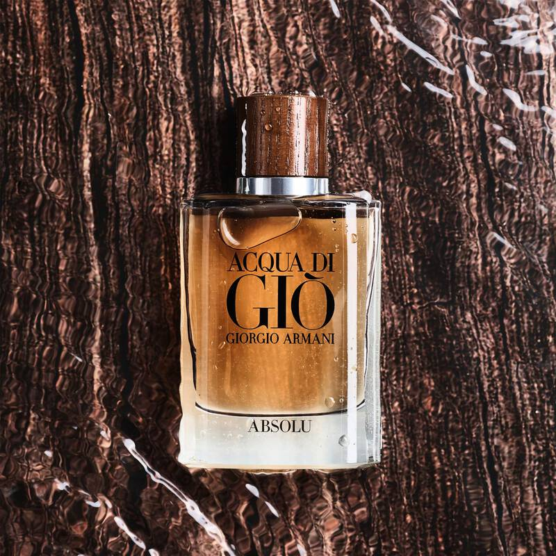 Armani Beauty - Acqua Di Giò Absolu - 6