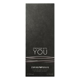 Emporio Armani Stronger With You Shower Gel
