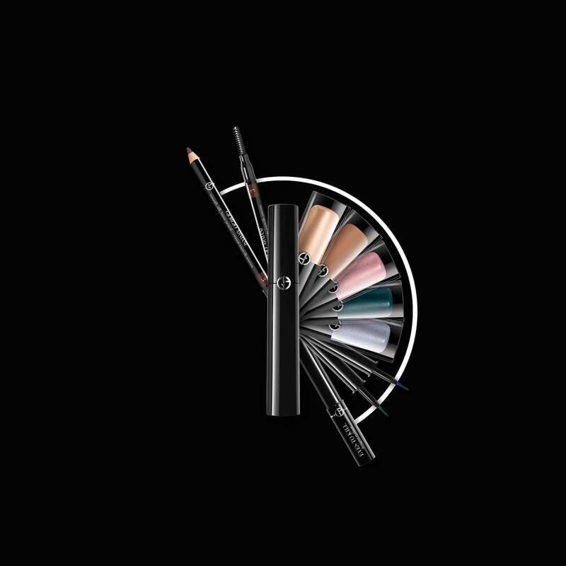 Armani Beauty - EYES TO KILL DESIGNER EYELINER - 7