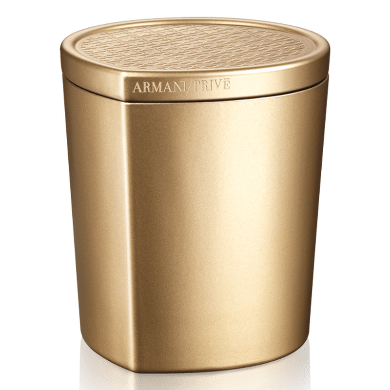 Armani Beauty - Rose d'Arabie Scented Candle - 5