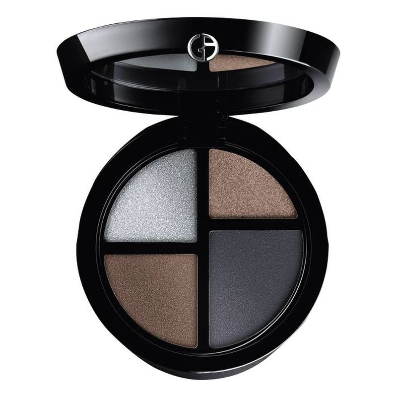 Armani Beauty - Eyes to Kill Eye Quattro Palette - 1