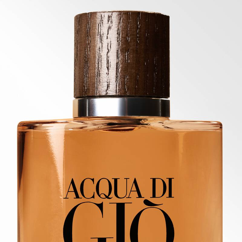 Armani Beauty - Acqua Di Giò Absolu - 5