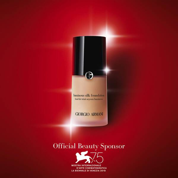 e6626ccb Giorgio Armani Luminous Silk Foundation | Armani Beauty UK