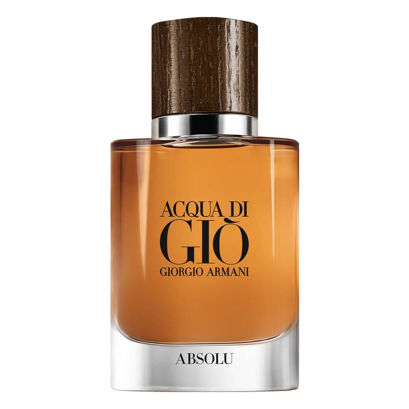 Armani Beauty - Acqua Di Giò Absolu - 1