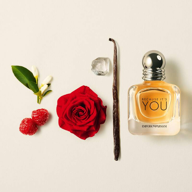 Armani Beauty - Emporio Armani Because It's You - 8