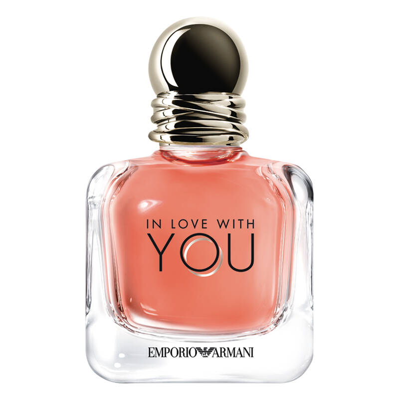 Armani Beauty - In Love With You Edp - 1