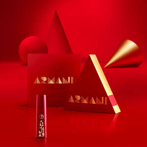 Ecstasy Shine Lipstick - Limited Edition