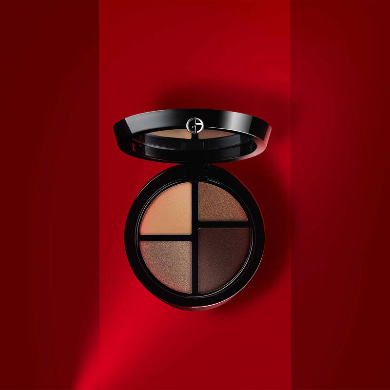 Armani Beauty - Eyes to Kill Eye Quattro Palette - 7