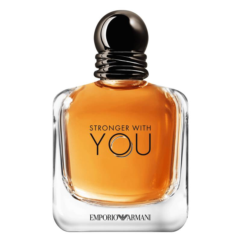 Armani Beauty - Emporio Armani Stronger With You - 1