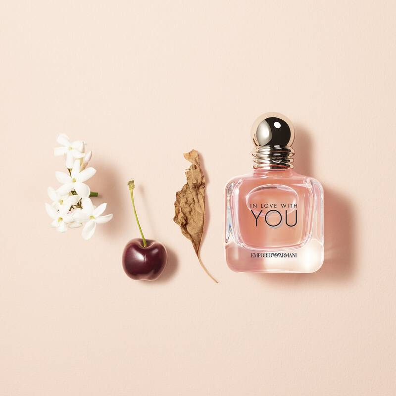 Armani Beauty - In Love With You Edp - 5