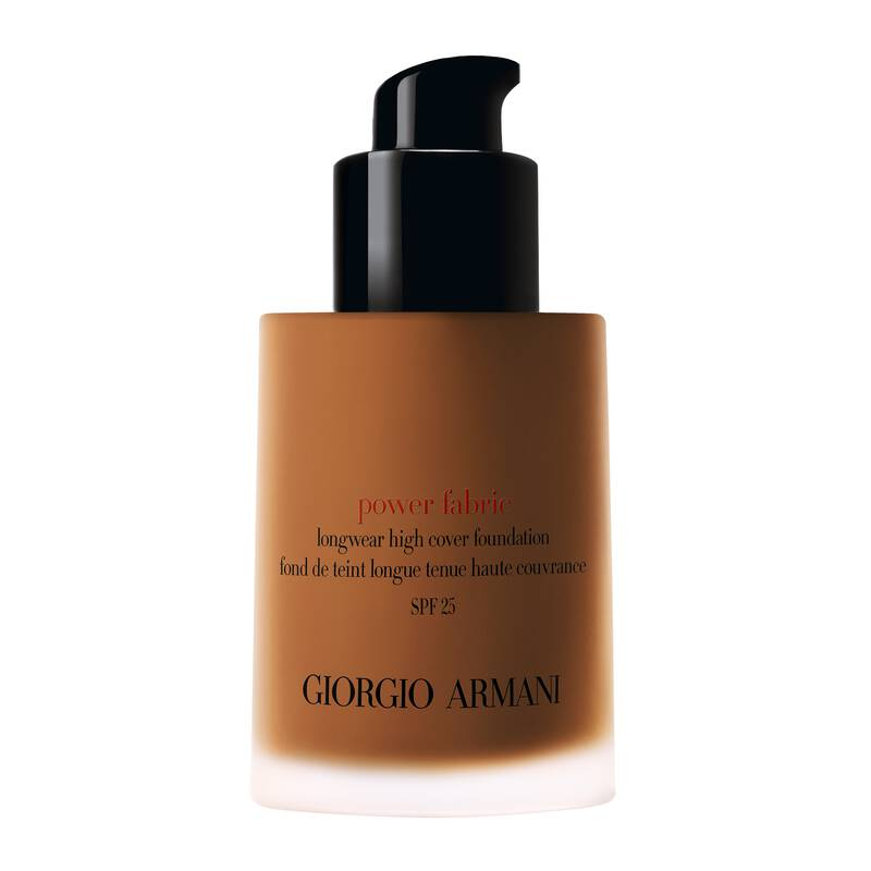 Armani Beauty - Power Fabric Foundation - 3