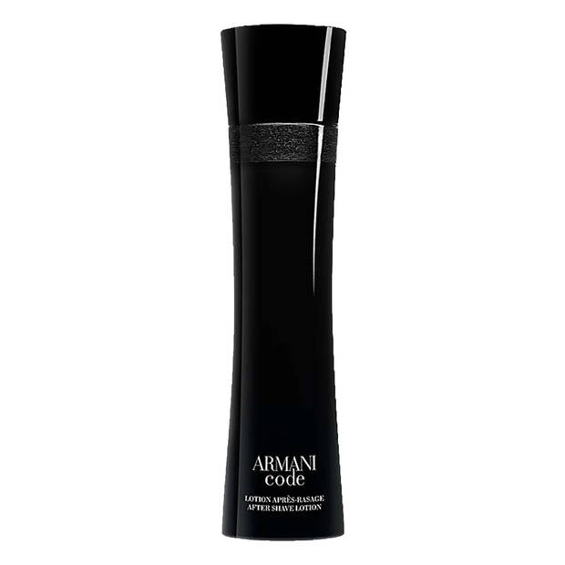 Armani Code Aftershave Lotion