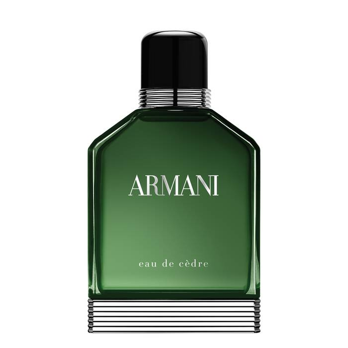 08ad137e016 Eau de Cedre Fragrance for Men | Giorgio Armani Beauty