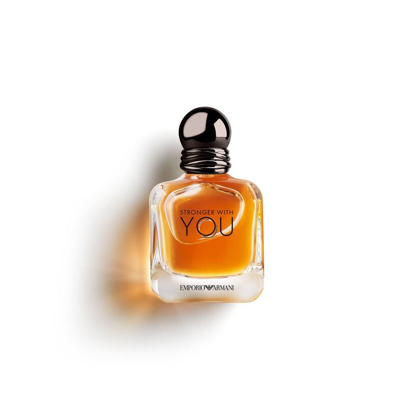 Armani Beauty - Emporio Armani Stronger With You - 9