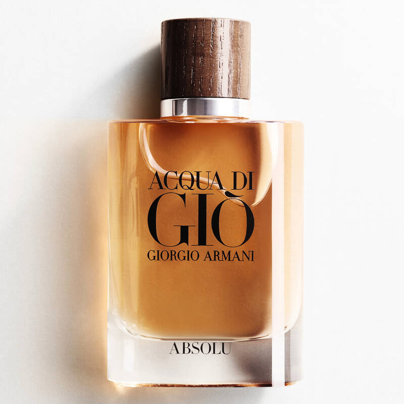 Armani Beauty - Acqua Di Giò Absolu - 4