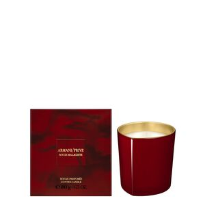 Rouge Malachite Candle