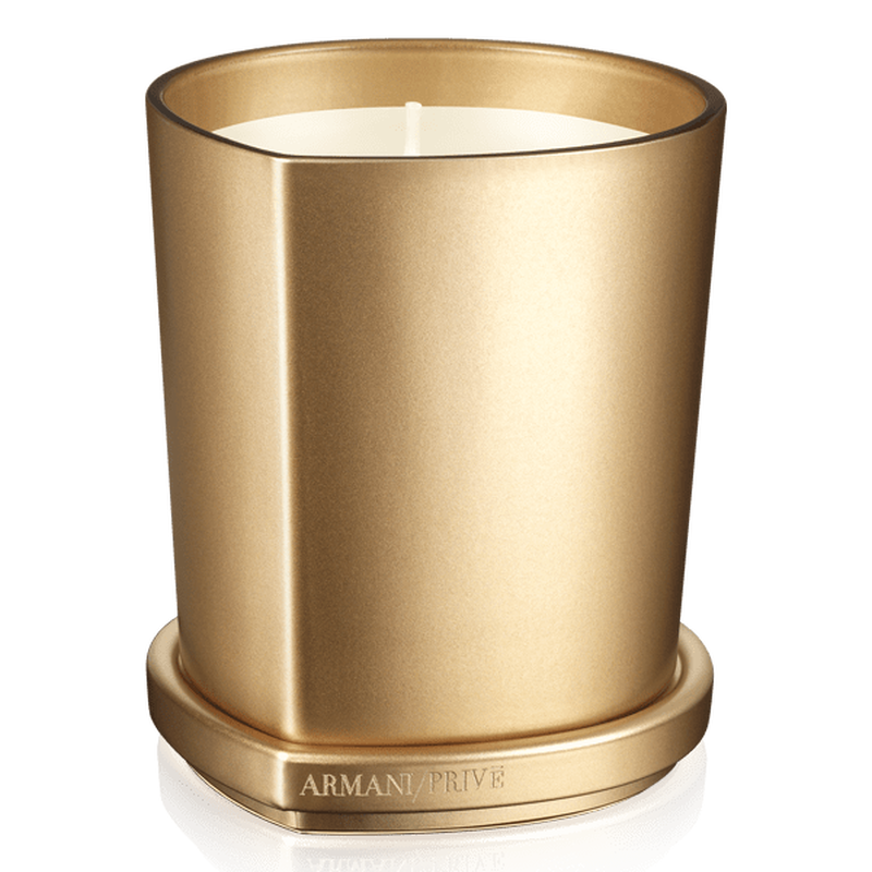Armani Beauty - Rose d'Arabie Scented Candle - 4