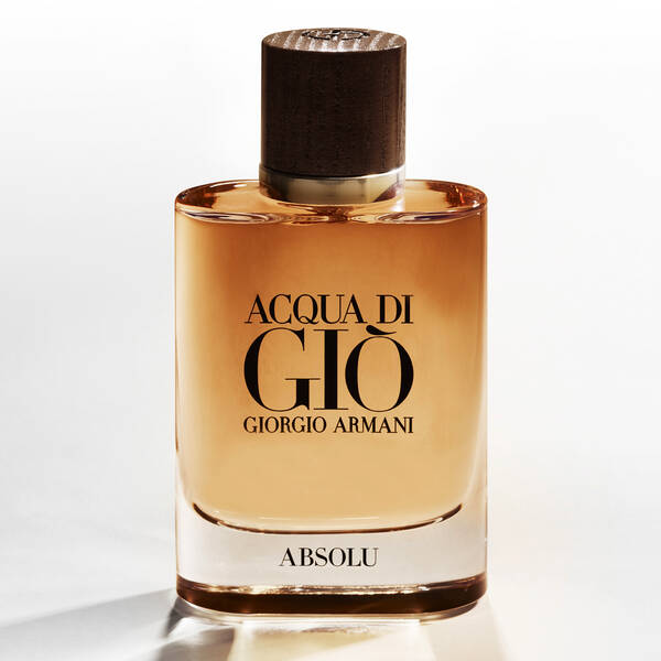 Acqua Di Giò Absolu Fragrance Giorgio Armani Beauty