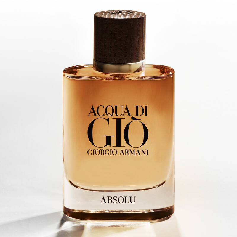Armani Beauty - Acqua Di Giò Absolu - 3