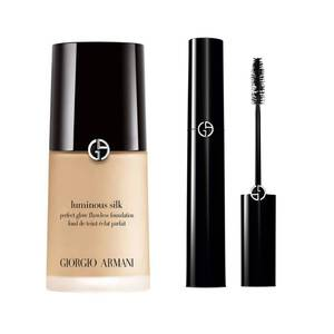 The Complexion and Eye Duo