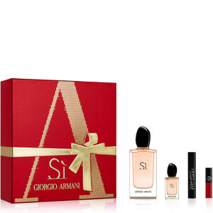 Sì Eau De Parfum 100ml Beauty Gift Set