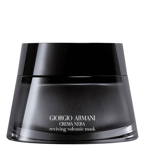 CREMA NERA REVIVING VOLCANIC FACE MASK