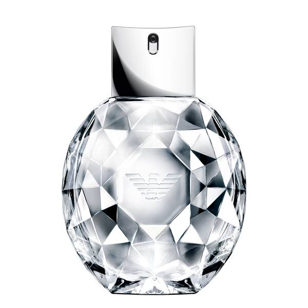 d07c032a37 Emporio Armani Diamonds She Eau De Parfum. A fragrance that reflects the  sparkle, strength, brilliance and sexiness of the Emporio Armani woman.