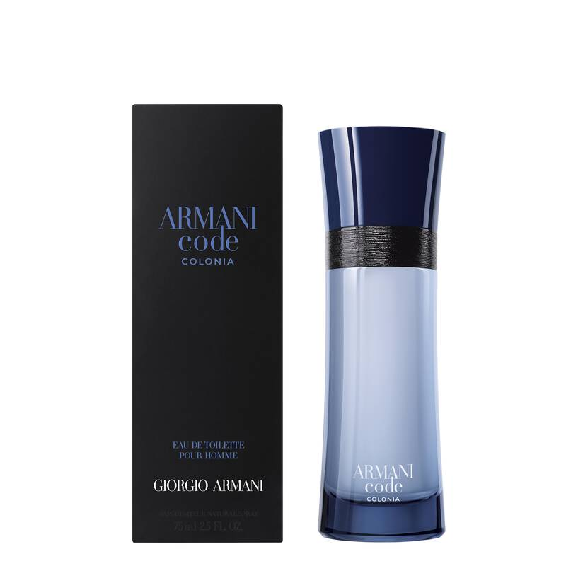 Armani Beauty - Armani Code Colonia - 2