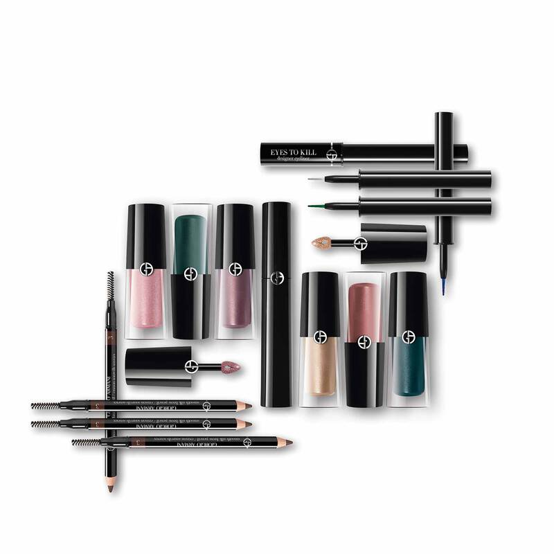 Armani Beauty - EYES TO KILL DESIGNER EYELINER - 5