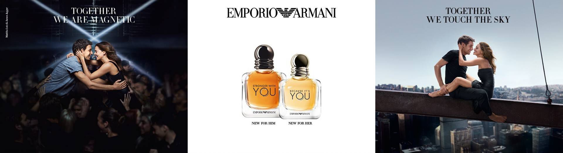 Emporio Armani Giorgio Beauty Diamonds For Women 100ml All Perfume