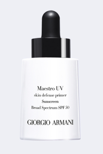 Flawless Skin with Maestro UV